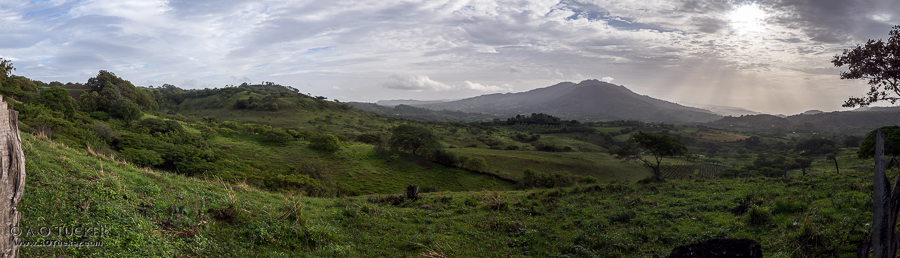 Tisey Estanzuela Natural Reserve Nicaragua
