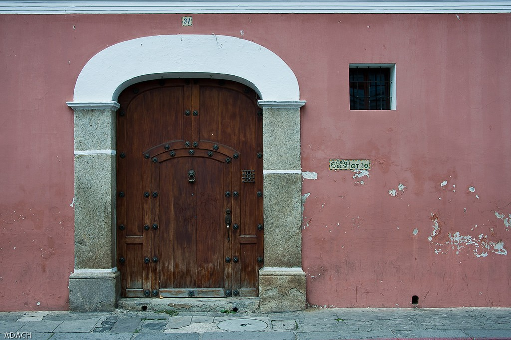 Flickr: Christopher William Adach -- Antigua, Guatemala