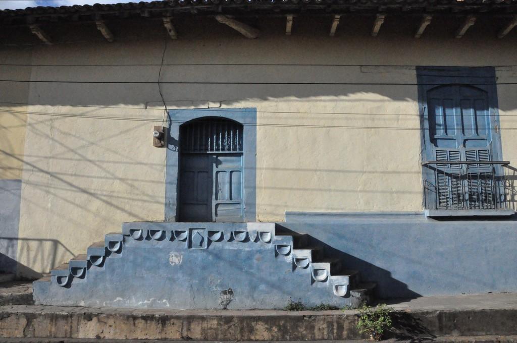 Flickr: erica molina -- Leon, Nicaragua
