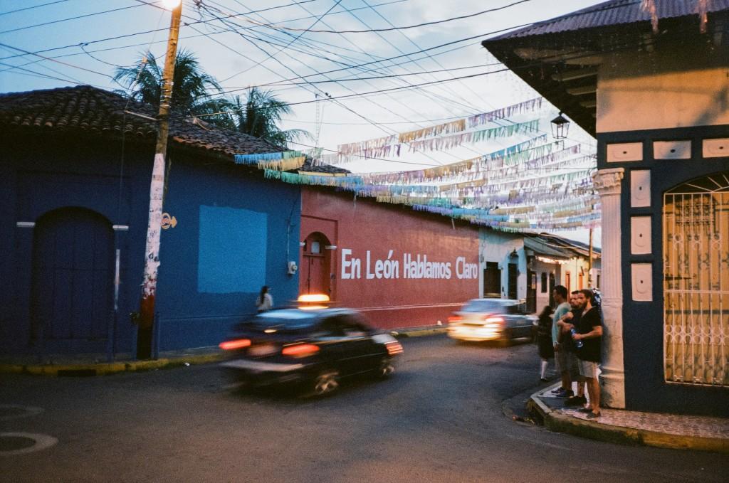 Flickr: Roman Königshofer -- Leon, Nicaragua