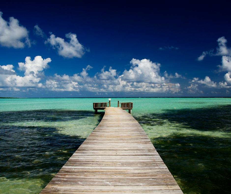Lac Bay, Bonaire, ABC Islands, Caribbean
