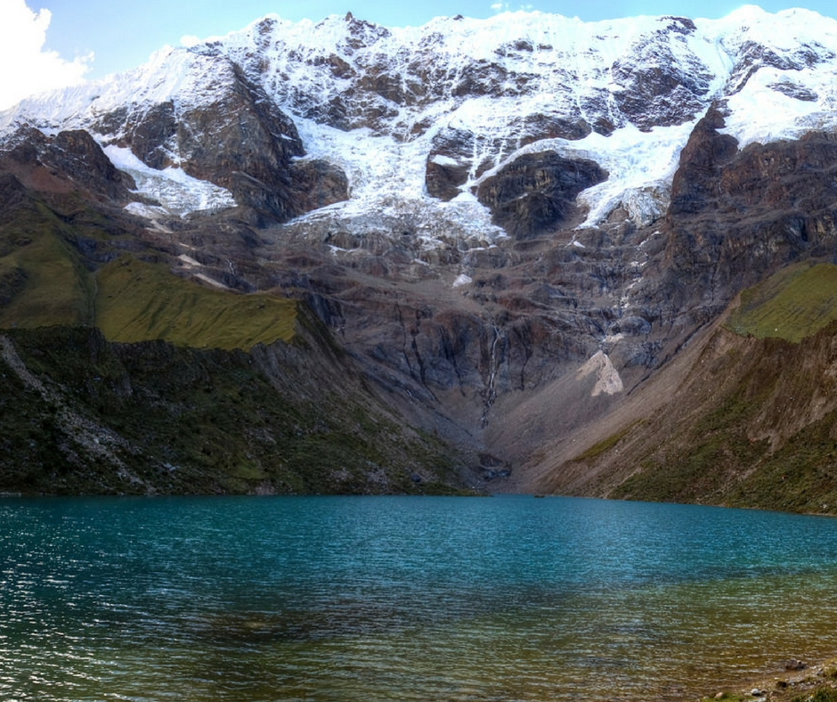 Peruvian Andes, Films inspire travel
